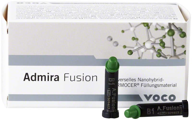 Admira® Fusion  Packung  15 x 0,2 g Cap B1