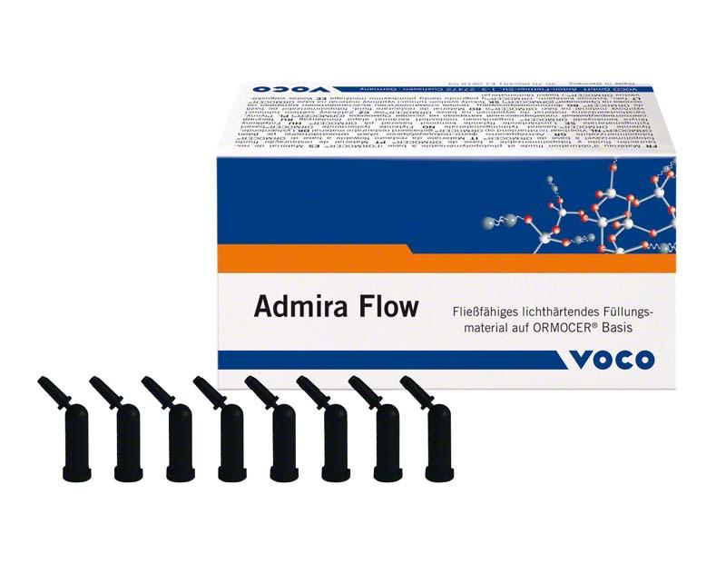 Admira® Flow  Packung  25 x 0,25 g Cap A2