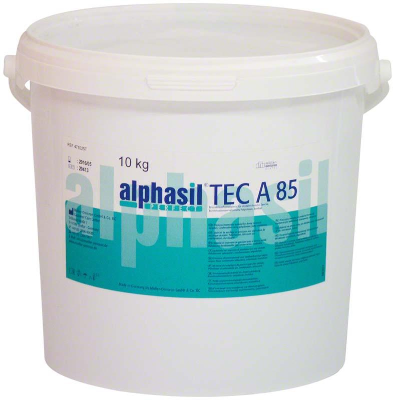 alphasil® PERFECT TEC A85  Eimer  10 kg