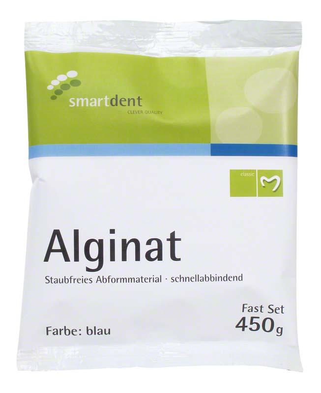 smart Alginat blau  Beutel  450 g