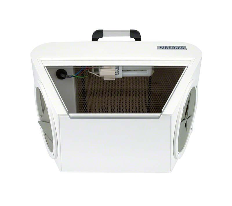 Airsonic® Absorbo Box  Stück