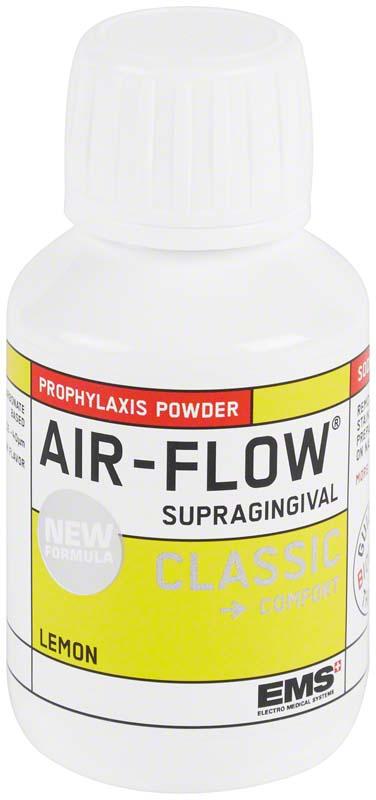 AIRFLOW® Classic  Flasche  20 g  Lemon