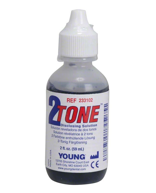2 Tone Anfärbemittel  Flasche  59 ml