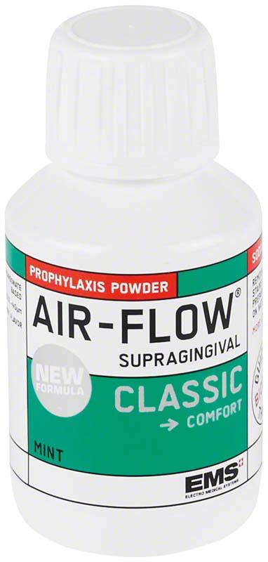 AIRFLOW® Classic  Flasche  20 g Mint