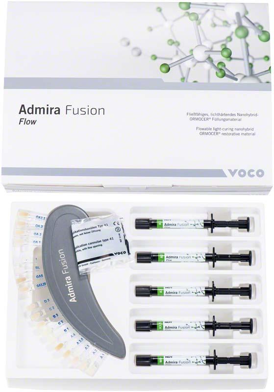 Admira® Fusion Flow  Set