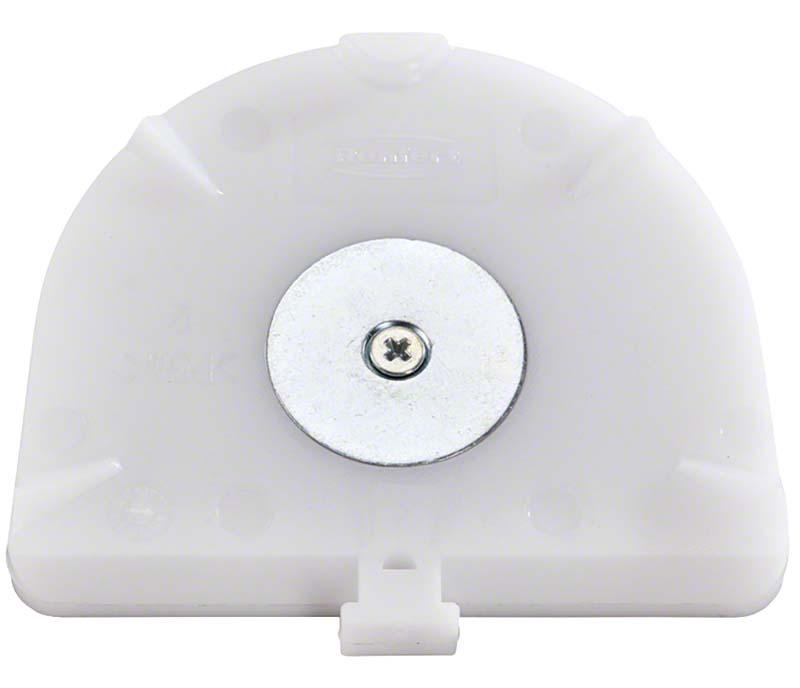 AUTO Spin Basisplatte  Packung  100 Stück Komfort