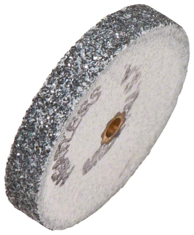 Heatless Steine  Stück  Ø 19 mm, 3 mm, max. Geschwindigkeit 25.000 U\min.