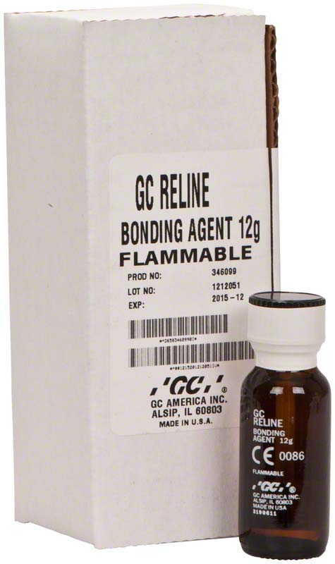 GC RELINE™  Flasche  12 g Bonding Agent