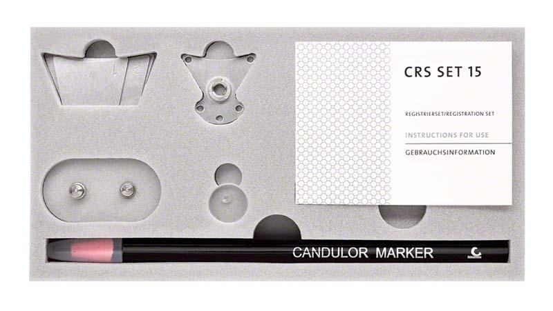 CRS Set 15  Set