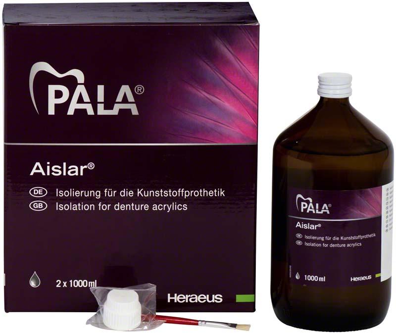 Aislar®  Packung  2 x 1 Liter Flaschen