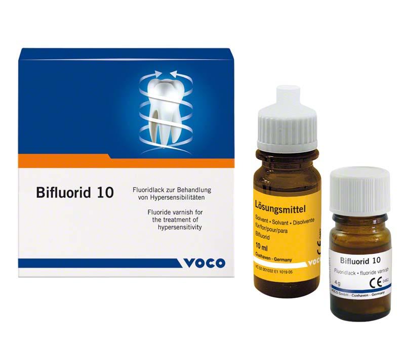 Bifluorid 10  Flasche  4 g