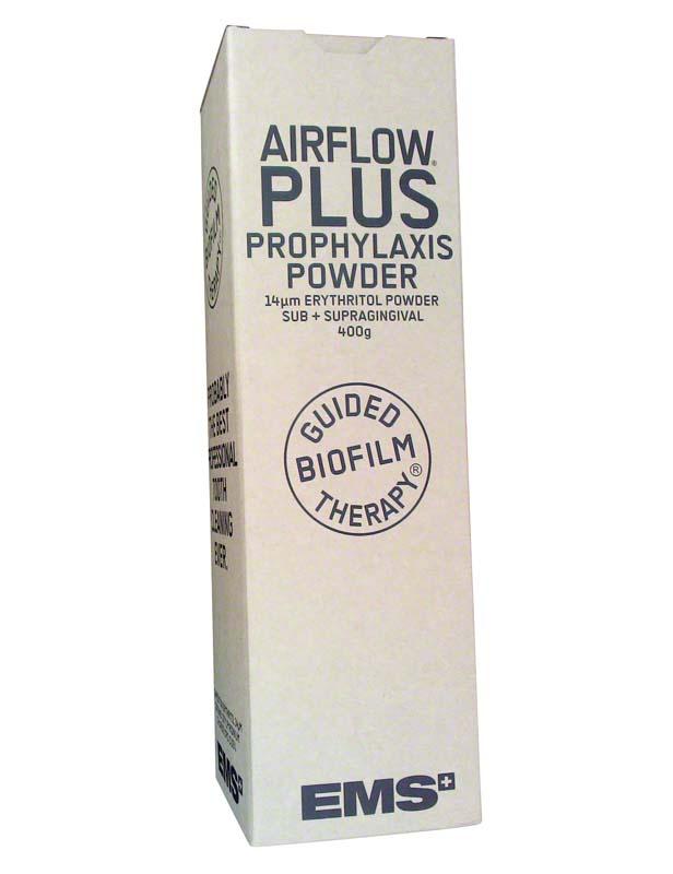 AIRFLOW® Plus  Flasche  400 g