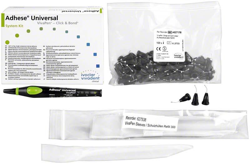 Adhese® Universal  System Kit