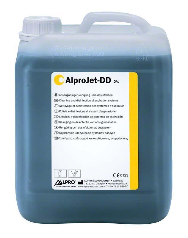 AlproJet-DD  Kanister  5 Liter