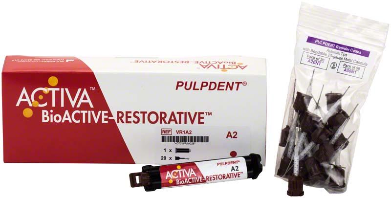 ACTIVA BioACTIVE RESTORATIVE  Spritze  5 ml A2