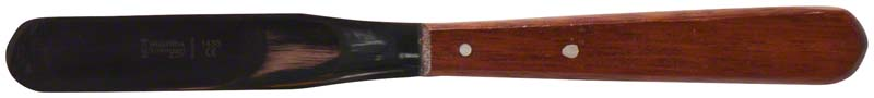 Alginatspatel  Stück  1430, Holzgriff