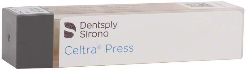 CELTRA® PRESS Rohlinge  Packung  3 x 6 g Stück A1 MT