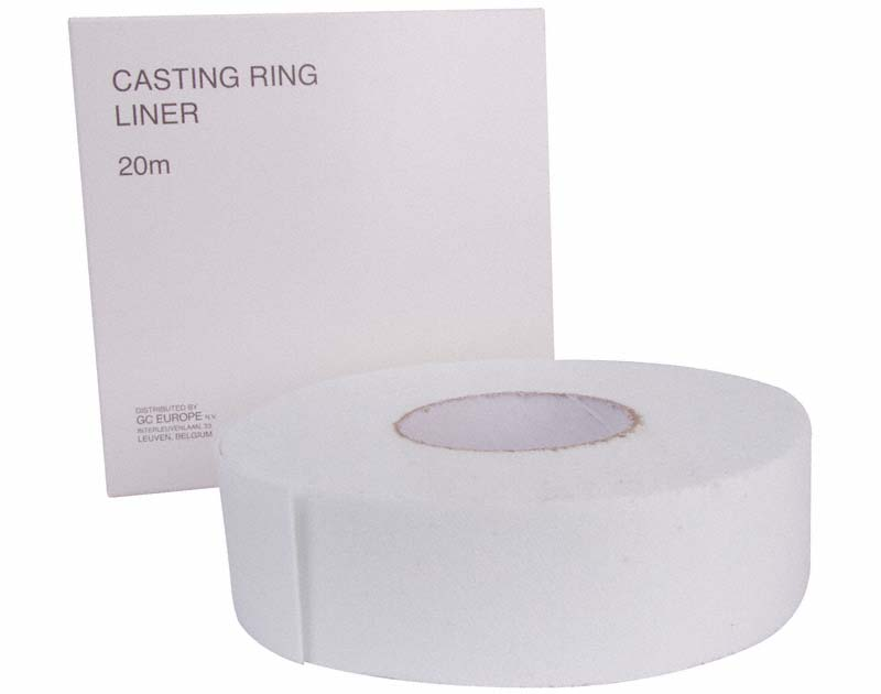 CASTING RING LINER  Rolle  20 m