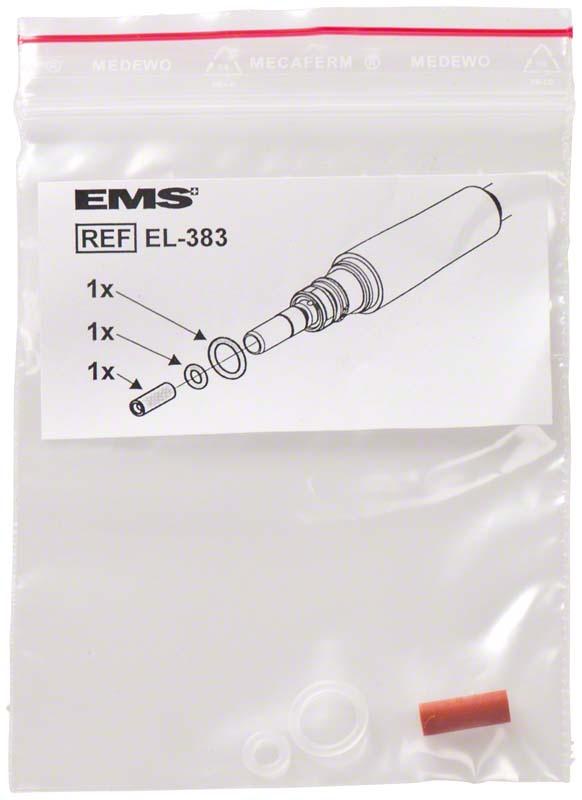 AIR-FLOW® Dichtungsringe  Packung  3 Stück