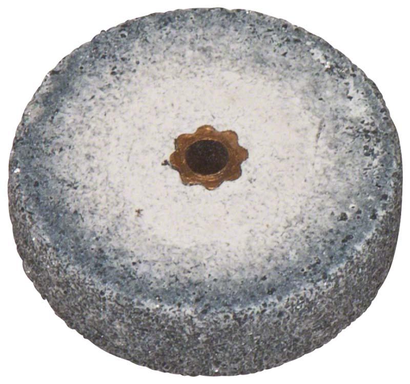 Heatless Steine  Stück  Ø 16 mm, 5 mm, max. Geschwindigkeit 30.000 U\min.