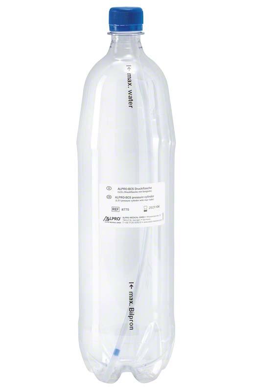 ALPRO-BCS Ersatzflasche  Stück  für 1,5 Liter