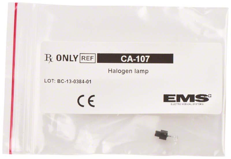 Halogenersatzlampe  Stück