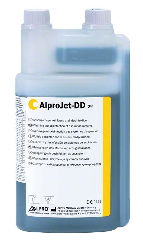 AlproJet-DD  Dosierflasche  1 Liter