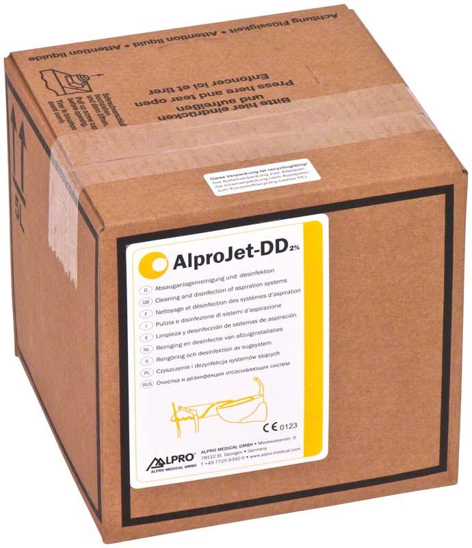 AlproJet-DD  Cubitainer  5 Liter