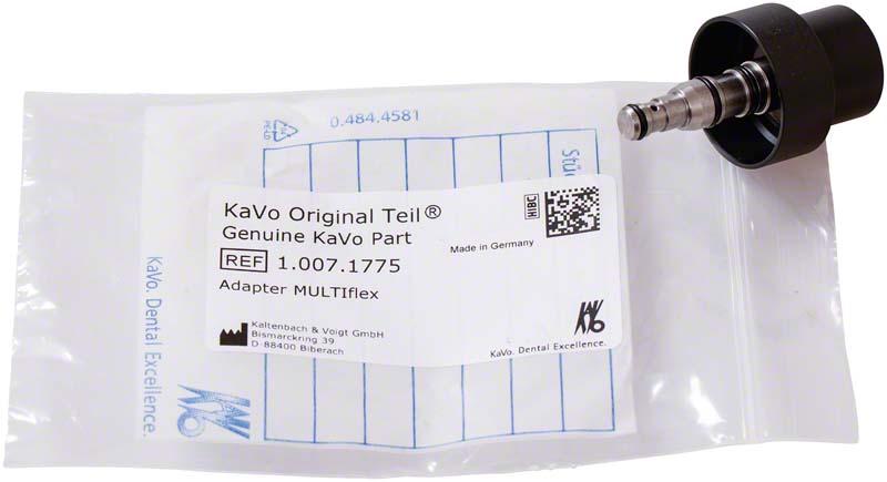 Adapter  Stück  für Multiflex