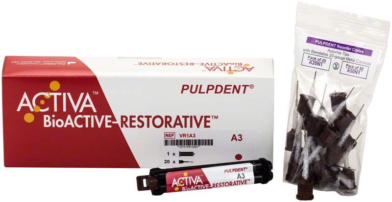 ACTIVA BioACTIVE RESTORATIVE  Spritze  5 ml A3