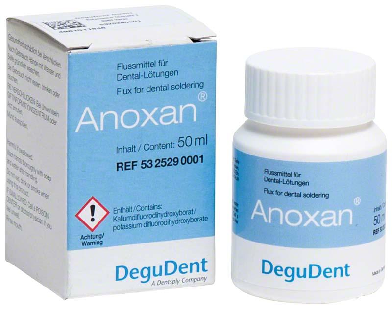 Anoxan®  Dose  50 ml