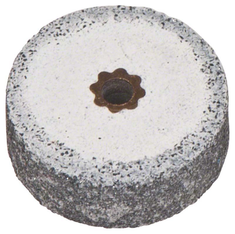 Heatless Steine  Stück  Ø 13 mm, 5 mm, max. Geschwindigkeit 35.000 U\min.