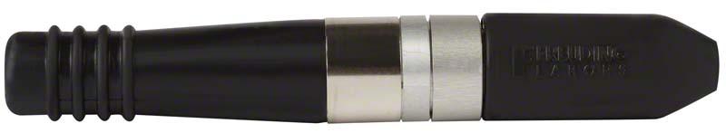 Blasdüse für Luftschlauch  Stück   Ø 8\6 mm, blau