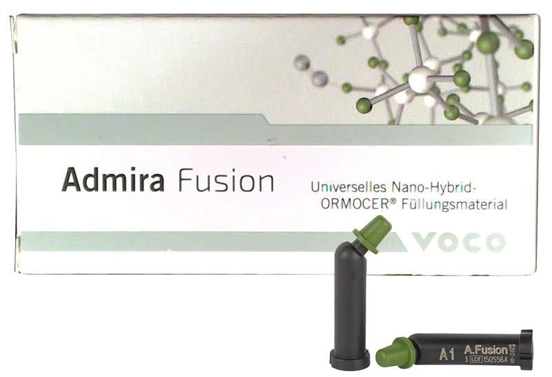 Admira® Fusion  Packung  15 x 0,2 g Cap A1