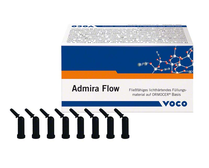 Admira® Flow  Packung  25 x 0,25 g Cap A3