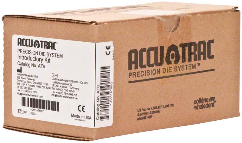 ACCU-TRAC  Starter Kit