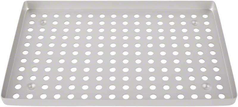 Alu Tray  Stück  grau, 4169-44
