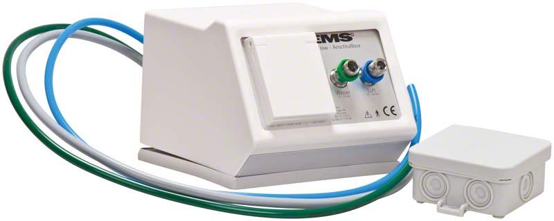 AIR-FLOW® Anschlussbox  Stück