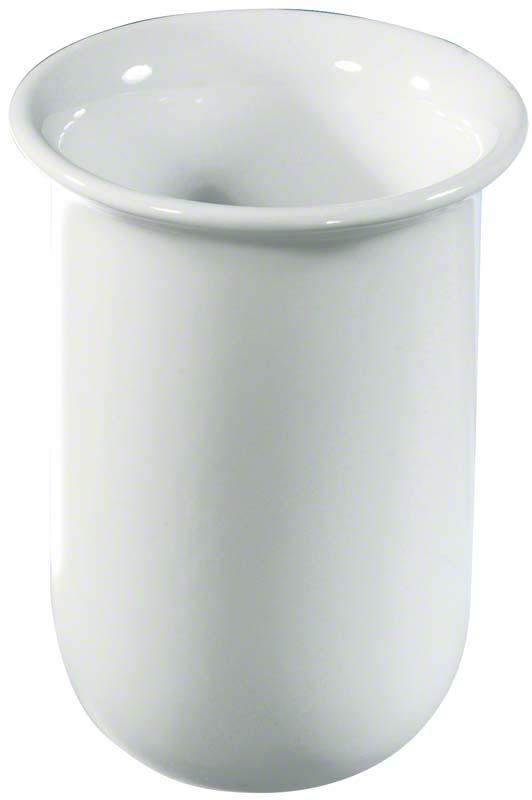 Abfallbehälter  Stück  Ø 72 mm, 115 mm hoch